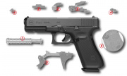 Pistoletų priedai