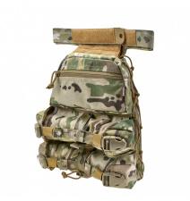 Atakos platforma ABP-01 V-Camo