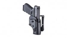 AHS dvipusis vidinis/išorinis Glock dėklas