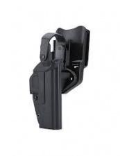 Glock 17 taktinis pistoleto Level III Duty
