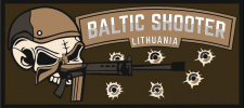 Antsiuvas Baltic Shooter