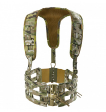 Chest Rig Skeleton-S Multicam