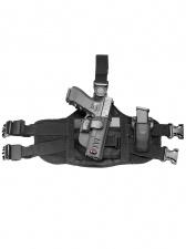 EXND-2  adapteris dėklams ant kojos