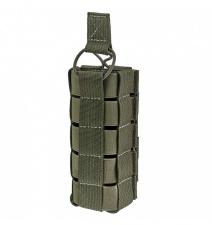 Universalus elastinis krepšelis V-Flex FM-L V-ranger green
