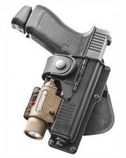 Taktinis dėklas pistoletui Glock RBT17G