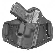 Universalus vidinis pistoleto dėklas Fobus IWB NET 3 skirtingų dydžių