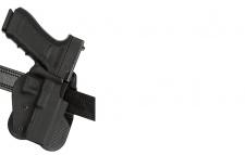 Kydex pistoleto dėklas glock 17