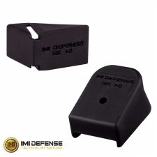 Glock +2 Magazine Extension
