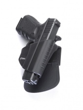 Glock pistoleto dėklas GL-2 DB