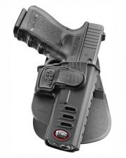 Dėklas Glock 17/19 pistoletui kairiarankiams GLCH LH