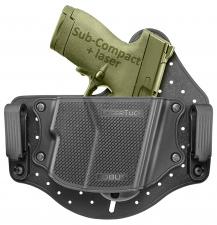 Universalus vidinis pistoleto dėklas Fobus IWB LaserTuck