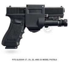 GunClip Glock 17/19 Crye Precision