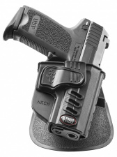 FOBUS plastikinis dėklas pistoletui H&K USP HKCH