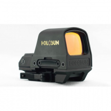 HS510C Solar Red Dot Sight Holosun