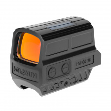 Kolimatorius HS512C Solar Red Dot Sight Holosun