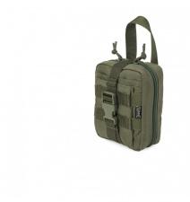 Pirmos pagalbos krepšelis (IFAK) ZA-02 (Ranger Green))