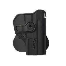 IMI Defense kairiarankio dėklas Sig Sauer P 226 SP2022/2009 pistoletui