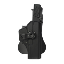 IMI-Z1400 Level 3 Retention (Molle)  Glock 17/19