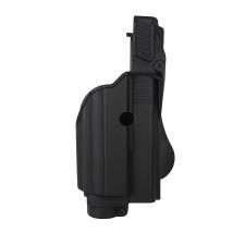 IMI defense TLH taktinis pistoleto Glock dėklas (Tactical Light/Laser Holster)