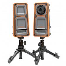 Longshot LR3 bevielė kamerų sistema