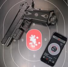Šaudymo treniruoklis MantisX