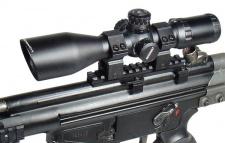 Laikiklis MP5 / G3 / AK4