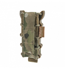 Velmet atviras pistoleto dėtuvės dėkliukas 1SF Multicam