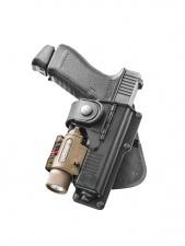 Taktinis pistoleto  Glock dėklas RBT17G RT