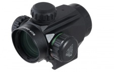"Kolimatorius  UTG 3.0"" ITA Red/Green CQB Dot Sight"