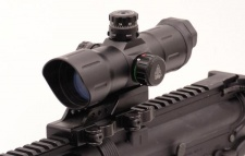 "Kolimatorius UTG 6"" ITA Red/Green CQB T-dot Sight"
