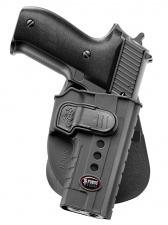 Fobus Sig Sauer 226/227 molle pistoleto dėklas SGCH LH RT kairiarankiams