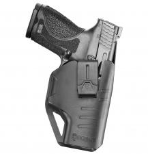 Vidinis dėklas pistoletui CZ P-10, Walther PPQ, S&W M&P