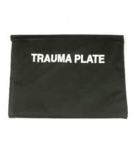 Trauma plate