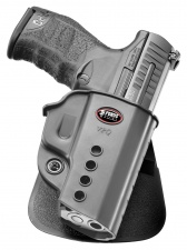 Dėklas VPQ RT CZ P 10 pistoletui molle