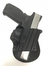 Dėklas pistoletui XDM HS Canik SP-11B QL (QuickLock)