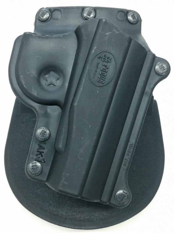 Fobus dėklas pistoletui MAKAROV MAK-1 RT molle