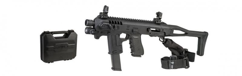 MICRO RONI Glock komplektacija MIC-ROADV19/01 GLOCK 19 pistoletams