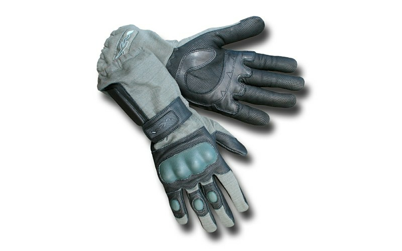 Taktinės pirštinės Wiley X  Tactical Assault Glove TAG-1