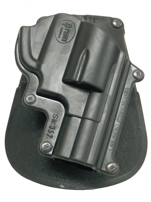 Dėklas revolveriui Smith & Wesson .357 .38 S&W special