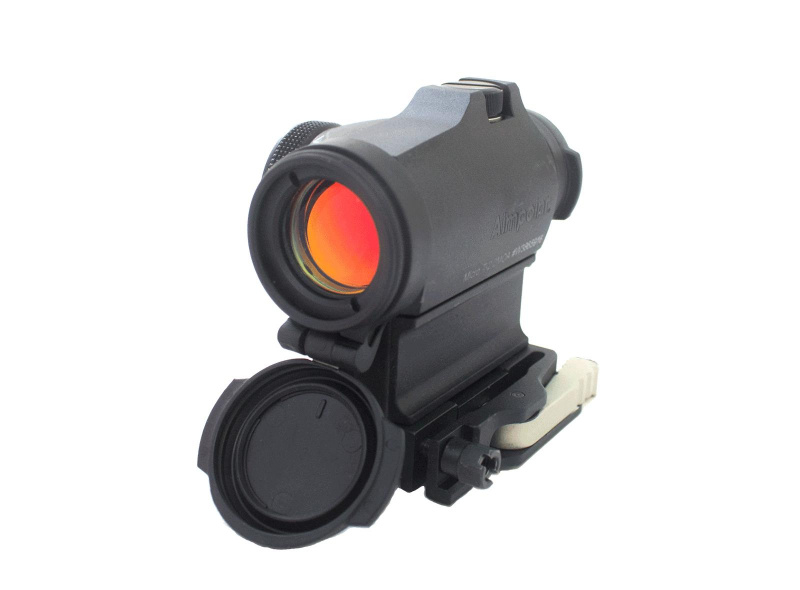 Aimpoint Micro T-2 kolimatorius su LRP tvirtinimu/39mm