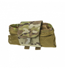 Tuščių dėtuvių krepšelis Folding Dump Pouch FDP-H-G2 Multicam