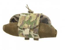 Tuščių dėtuvių krepšelis Folding Dump Pouch FDP-H-G20 Multicam