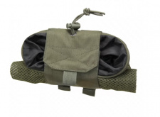 Tuščių dėtuvių krepšelis Folding Dump Pouch FDP-H-G20