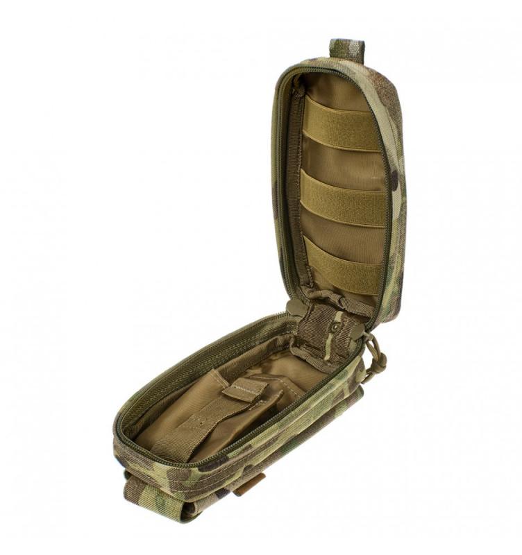 Pirmos pagalbos krepšelis (IFAK) ZA-01S (Multicam)
