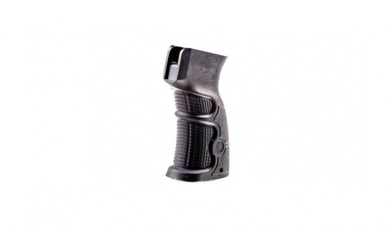 Ergonominė pistoletinė rankena AK47/AK74/VZ58 CAA