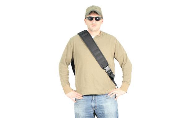 "UTG ginklo transportavimo krepšys 34"""