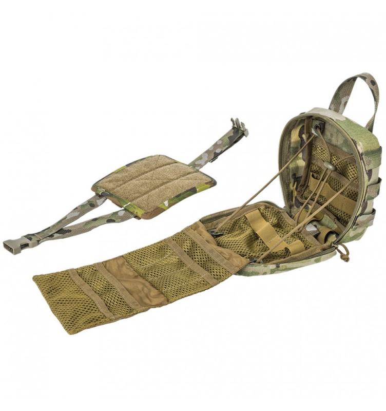 Pirmos pagalbos krepšelis (IFAK) ZA-05 Multicam