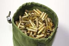 Brass bag maišelis