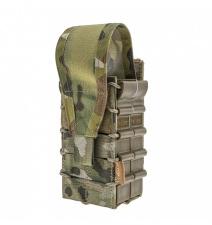 AR / AK dvigubas dėtuvių dėklas MC