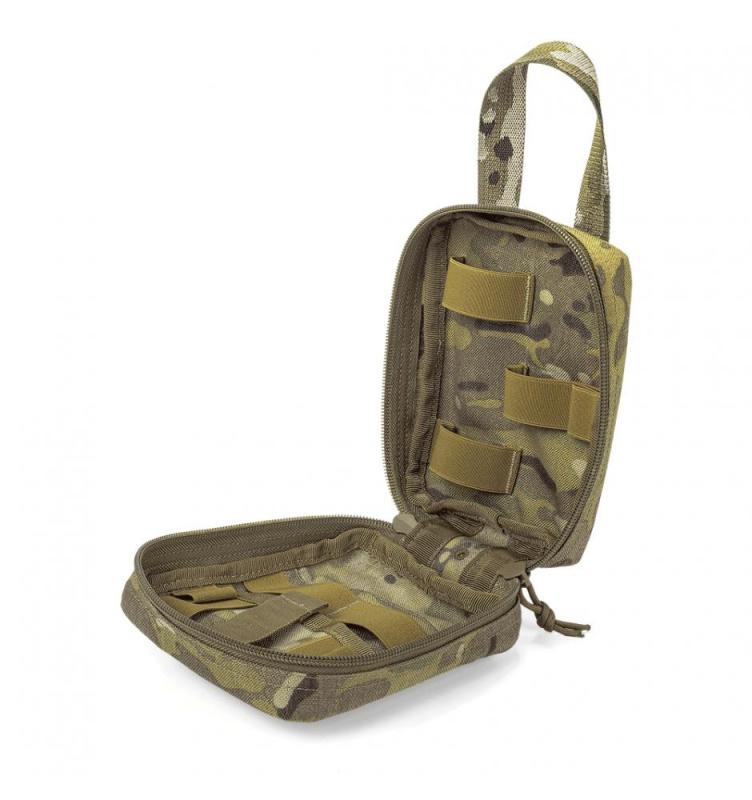 Pirmos pagalbos krepšelis (IFAK) ZA-02 (Multicam))